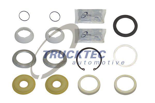 TRUCKTEC AUTOMOTIVE Reparatursatz, Lenker passend für MERCEDES-BENZ - Artikelnummer: 01.43.465