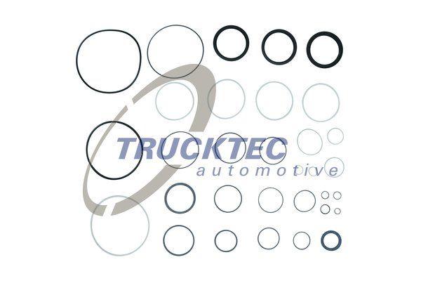 Kup TRUCKTEC AUTOMOTIVE Zestaw naprawczy, przekładnia kierownicza 01.43.517 ciężarówki