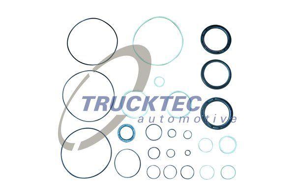 Kup TRUCKTEC AUTOMOTIVE Zestaw naprawczy, przekładnia kierownicza 01.43.518 ciężarówki
