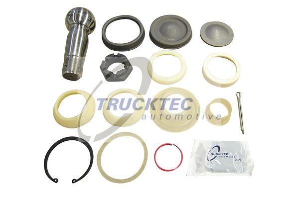 TRUCKTEC AUTOMOTIVE Reparatursatz, Lenker für MERCEDES-BENZ - Artikelnummer: 01.43.569