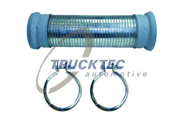 Compre TRUCKTEC AUTOMOTIVE Kit de montagem, tubo de escape 01.43.981 caminhonete