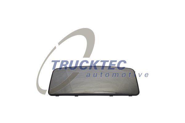 Vetro specchio retrovisore 01.57.024 TRUCKTEC AUTOMOTIVE — Solo ricambi nuovi