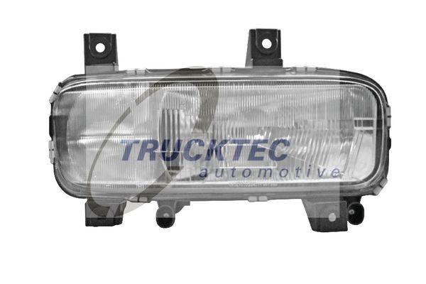 Projecteur principal TRUCKTEC AUTOMOTIVE 01.58.046 : achetez à prix raisonnables