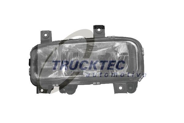 Projecteur principal TRUCKTEC AUTOMOTIVE 01.58.047 : achetez à prix raisonnables