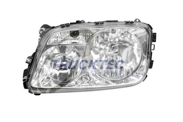 Projecteur principal TRUCKTEC AUTOMOTIVE 01.58.051 : achetez à prix raisonnables
