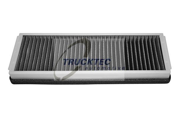 TRUCKTEC AUTOMOTIVE Filter, Innenraumluft für MERCEDES-BENZ - Artikelnummer: 01.59.011