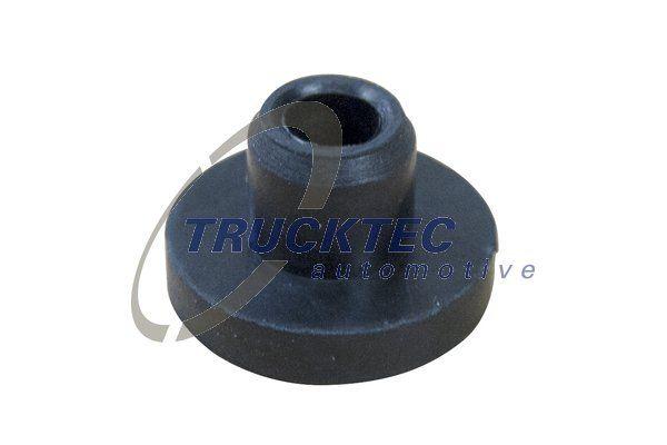 01.63.006 TRUCKTEC AUTOMOTIVE Dichtung, Waschwasserpumpe / Waschwasserbehälter - online kaufen