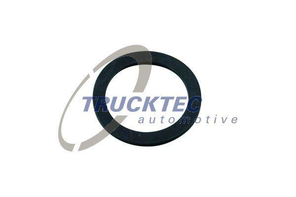 Comprare 01.67.010 TRUCKTEC AUTOMOTIVE Guarnizione, Filtro carburante 01.67.010 poco costoso