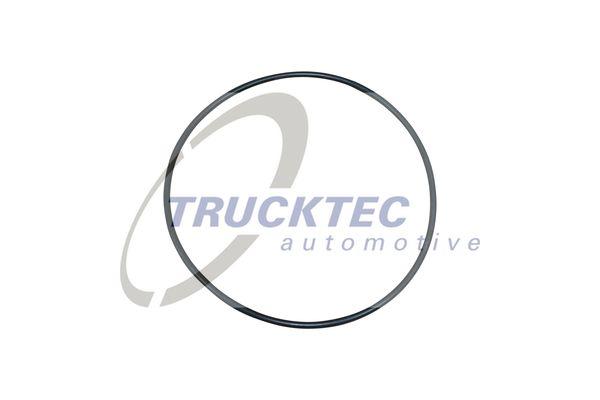 TRUCKTEC AUTOMOTIVE Packning, cylinderfoder 01.67.085 till MERCEDES-BENZ:köp dem online