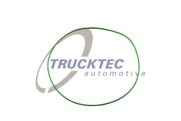 TRUCKTEC AUTOMOTIVE O-Ring, cylinder sleeve for MERCEDES-BENZ - item number: 01.67.168
