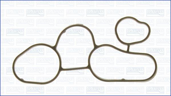 Achetez Joint d'étanchéité boîtier de filtre à huile AJUSA 01108700 () à un rapport qualité-prix exceptionnel