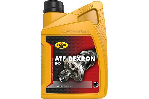Schaltgetriebeöl KROON OIL 01208