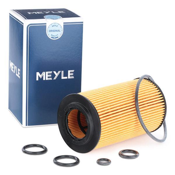 Ölfilter MEYLE 014 018 0010 Bewertungen