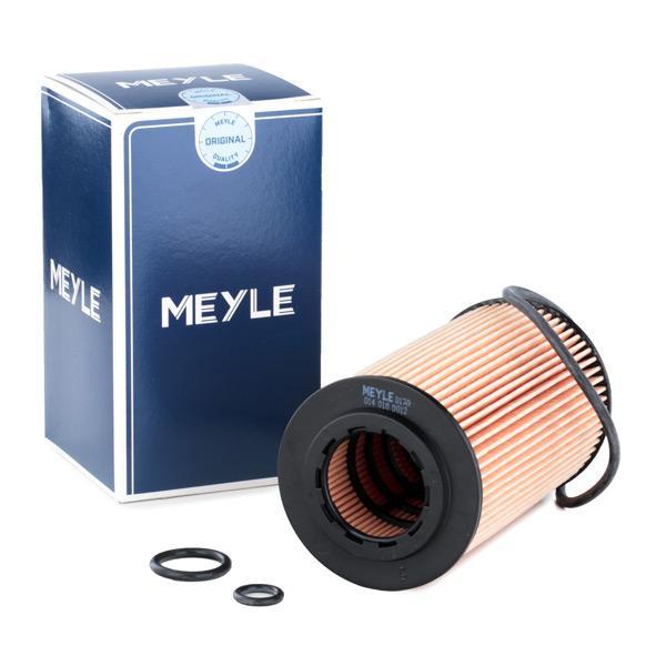 OE Original Ölfilter 014 018 0012 MEYLE