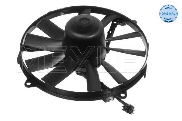 MRM0004 MEYLE ORIGINAL Quality Kühlerlüfter 014 236 0013 günstig kaufen