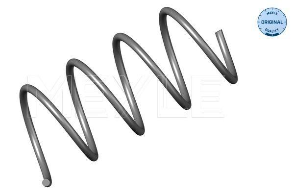 Original NISSAN Spiralfjädrar 014 639 0008