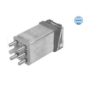 Stribel Overvoltage Relay