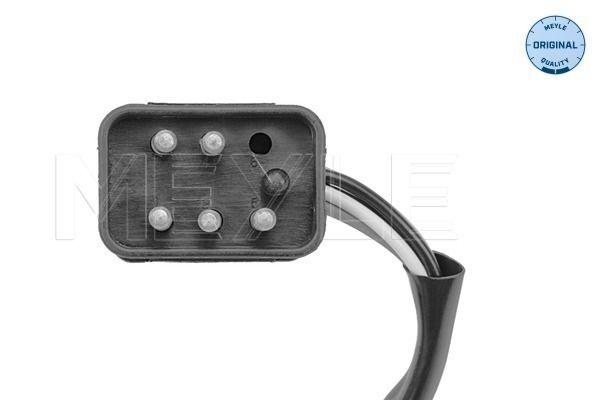 MMX0154 MEYLE mit Schloss, mit Schlüssel, ORIGINAL Quality Ø: 44mm Verschluss, Kraftstoffbehälter 014 910 1000 günstig kaufen