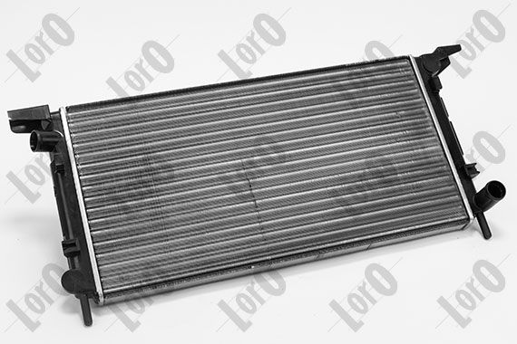 ABAKUS: Original Wasserkühler 017-017-0002 ()