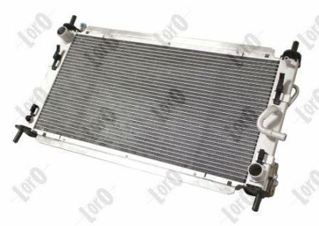 017-017-0041-B ABAKUS aluminium, för fordon med AC, PREMIUM LINE Kylmodul 017-017-0041-B köp lågt pris