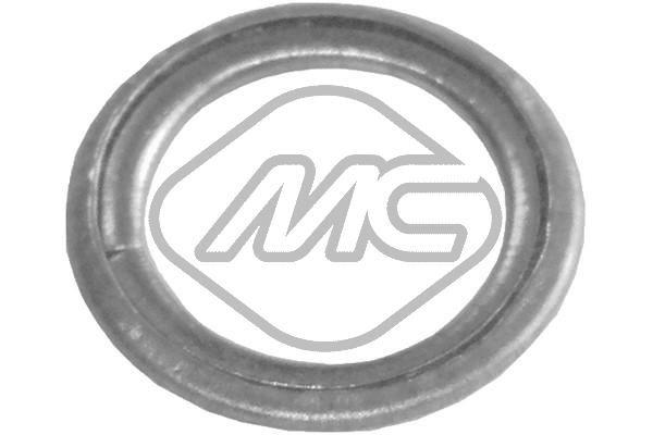 Dichtung Ölablaßschraube Metalcaucho 01999