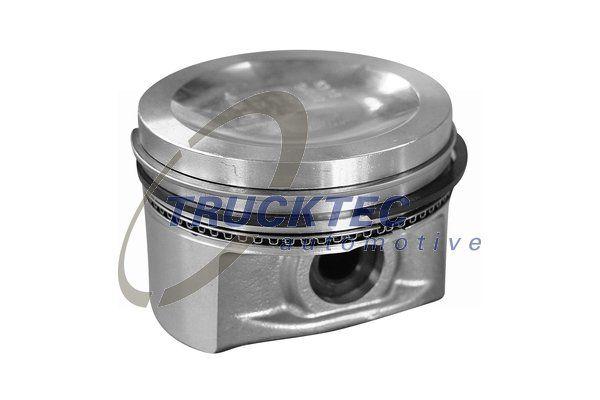 OE Original Motor Kolben 02.10.002 TRUCKTEC AUTOMOTIVE