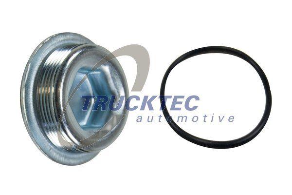 Tappo coppa olio motore 02.10.192 TRUCKTEC AUTOMOTIVE — Solo ricambi nuovi