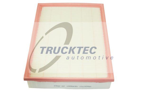 Zracni filter 02.14.064 TRUCKTEC AUTOMOTIVE - samo novi deli