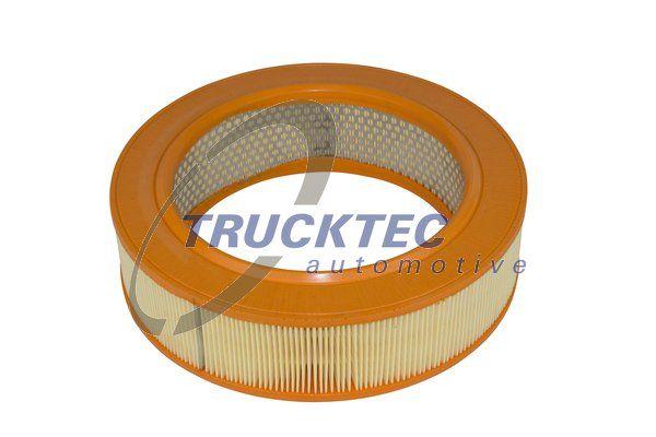 Въздушен филтър 02.14.106 с добро TRUCKTEC AUTOMOTIVE съотношение цена-качество