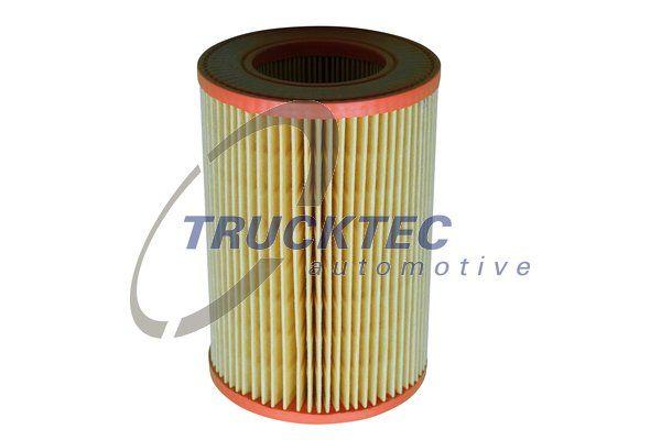 Zracni filter 02.14.183 TRUCKTEC AUTOMOTIVE - samo novi deli