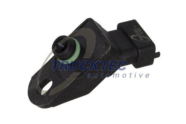 TRUCKTEC AUTOMOTIVE Sensor, Saugrohrdruck 02.17.121