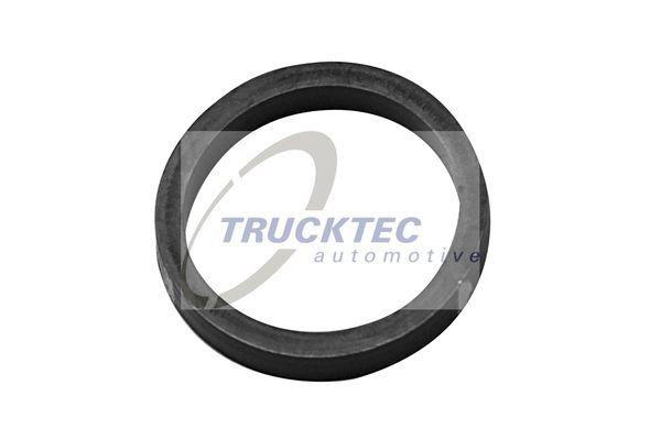 Buy original Oil cooler seal TRUCKTEC AUTOMOTIVE 02.18.068