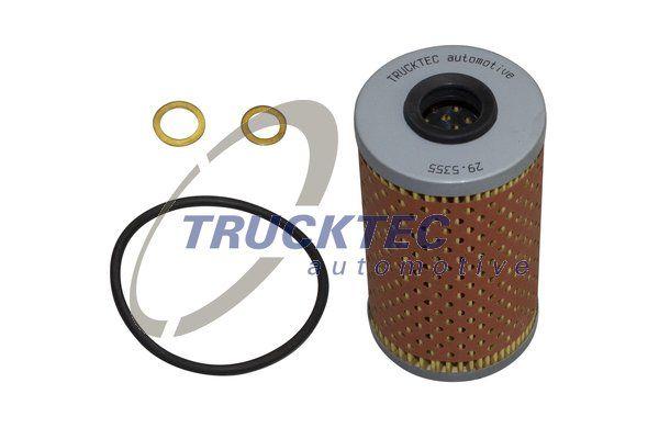 Comprare 02.18.116 TRUCKTEC AUTOMOTIVE Cartuccia filtro Filtro olio 02.18.116 poco costoso