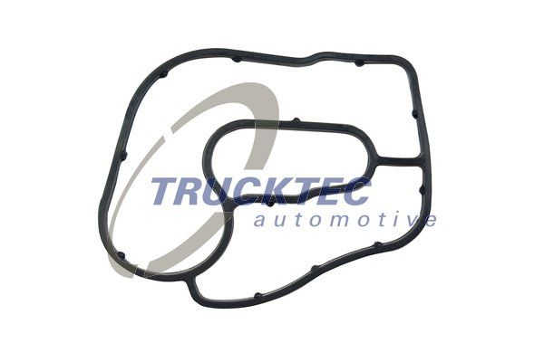 TRUCKTEC AUTOMOTIVE: Original Ölfiltergehäuse-Dichtung 02.18.142 ()