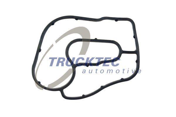 Buy original Seal, oil filter housing TRUCKTEC AUTOMOTIVE 02.18.142
