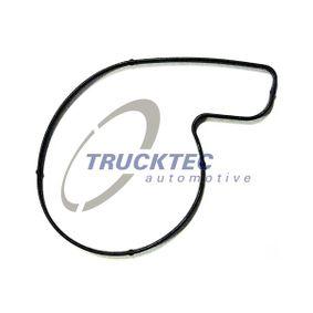 02.19.018 TRUCKTEC AUTOMOTIVE Dichtung, Wasserpumpe 02.19.018 günstig kaufen