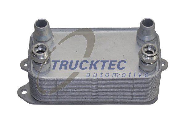 MERCEDES-BENZ 170 Getriebeölkühler - Original TRUCKTEC AUTOMOTIVE 02.25.092