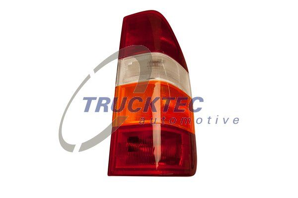 Componenti luce posteriore 02.58.032 TRUCKTEC AUTOMOTIVE — Solo ricambi nuovi
