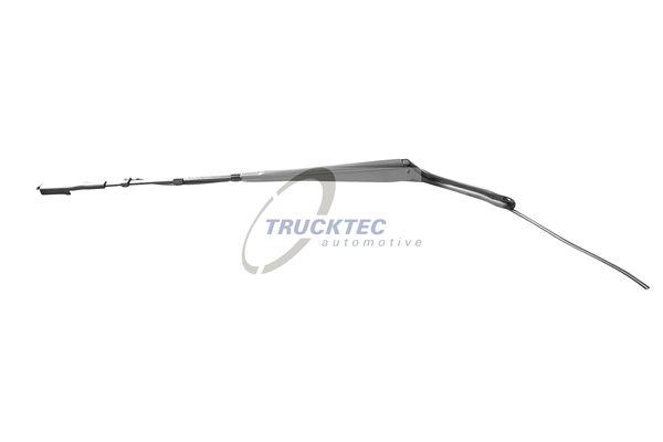 Wischerarm TRUCKTEC AUTOMOTIVE 02.58.052