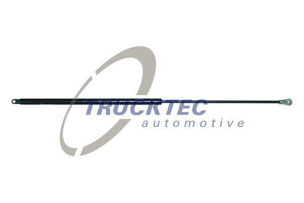 Köp TRUCKTEC AUTOMOTIVE 02.60.553 - Gasfjäder motorhuv till Mercedes-Benz: Fjäderkraft: 400N
