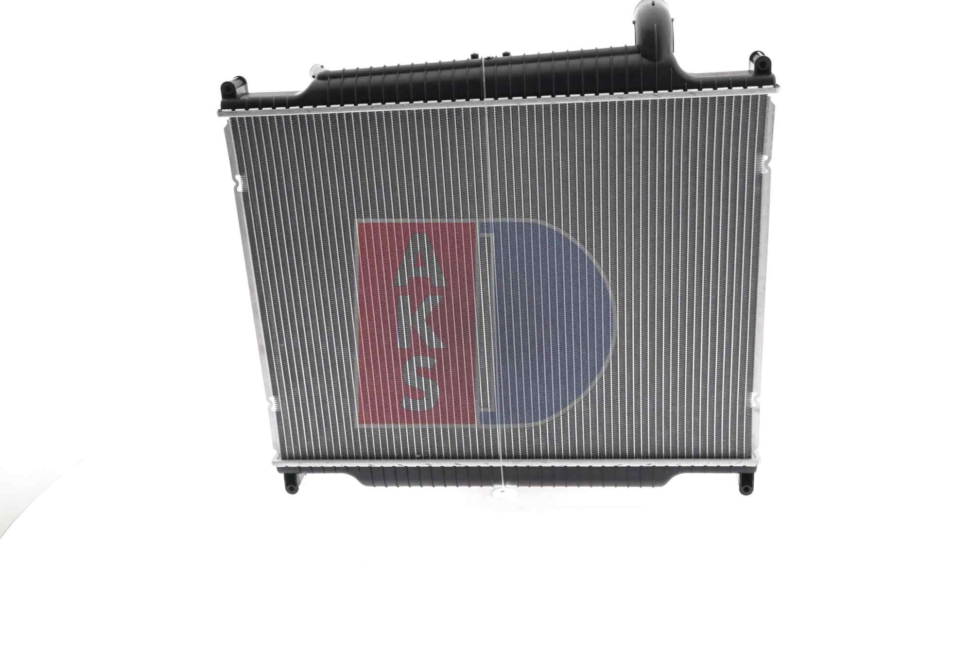 AKS DASIS | Kühler, Motorkühlung 020023N
