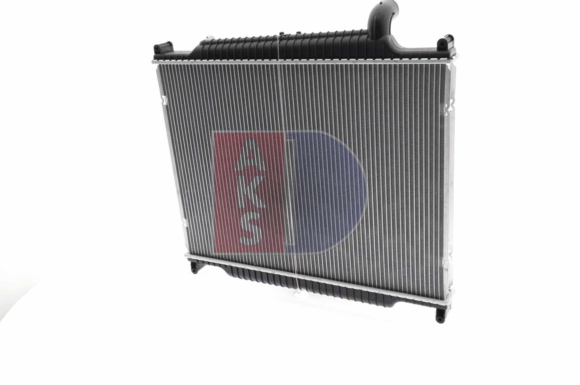 020023N Wasserkühler AKS DASIS 020023N - Große Auswahl - stark reduziert