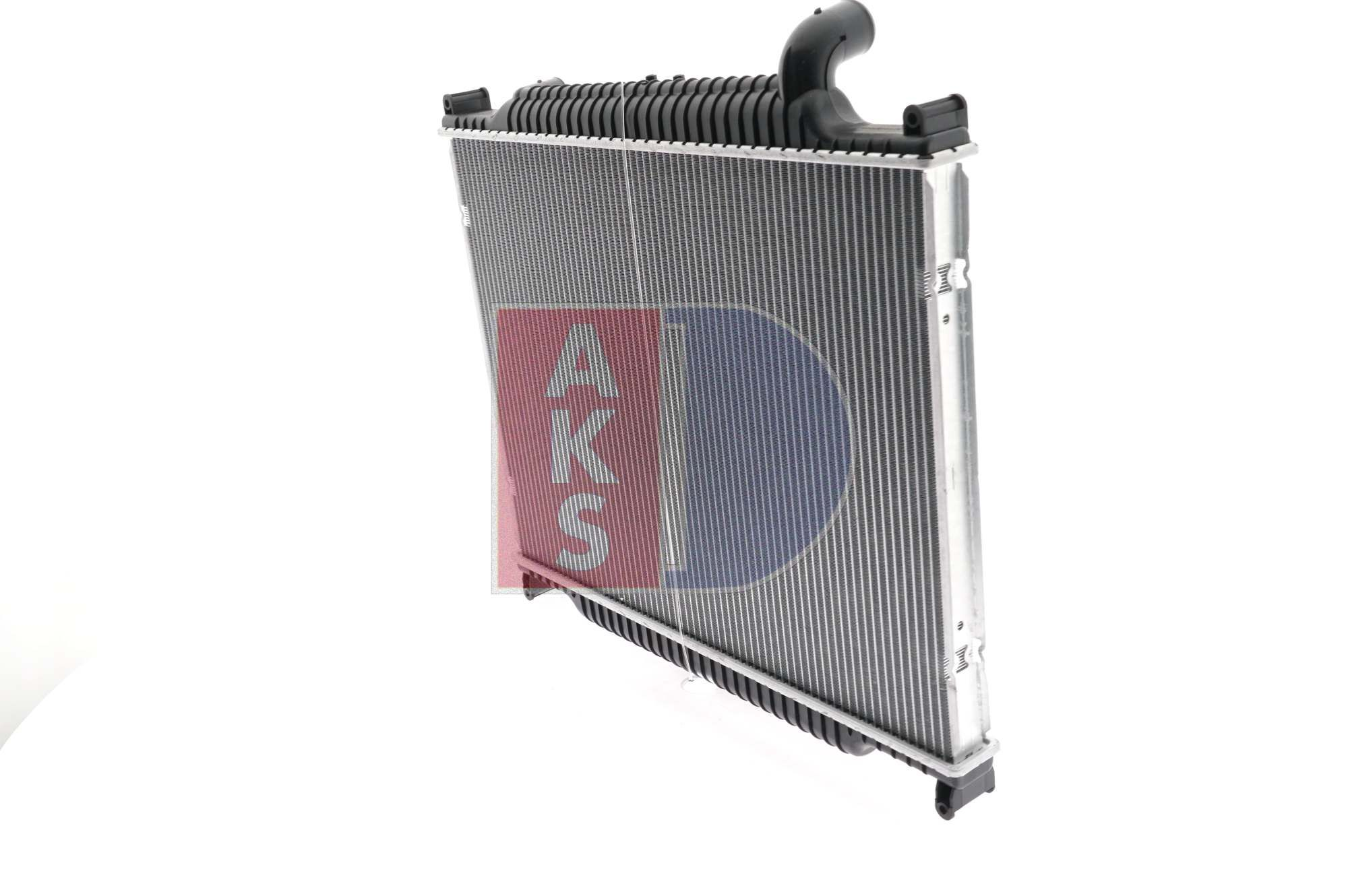 020023N Kühler AKS DASIS - Markenprodukte billig