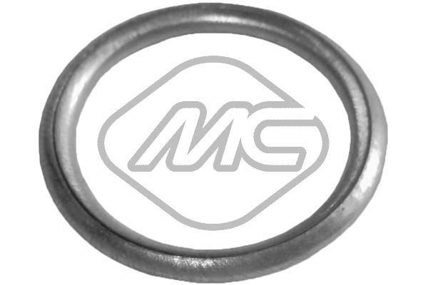 Dichtring Ölablaßschraube Metalcaucho 02004
