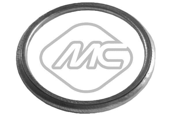 Ölablaßschraube Dichtring Metalcaucho 02006