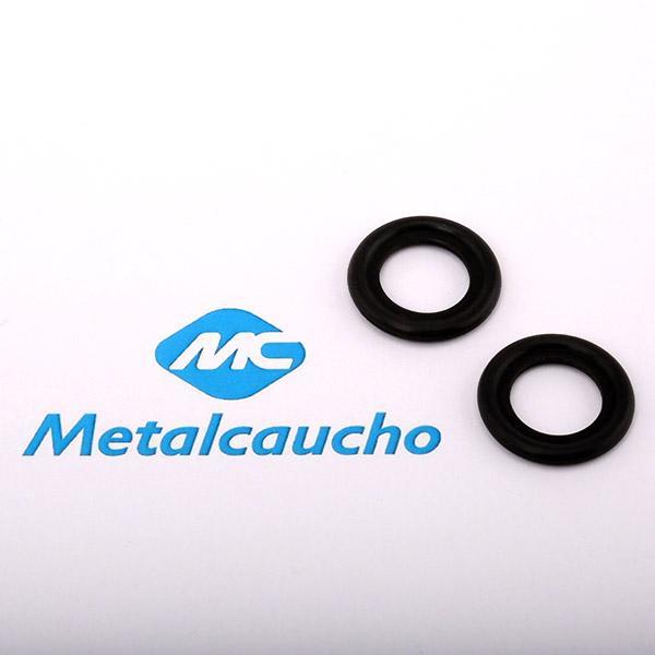MAZDA 121 1994 Dichtungen und Dichtringe - Original Metalcaucho 02021 Dicke/Stärke: 3mm, Ø: 22,5mm, Innendurchmesser: 12,8mm