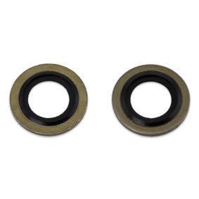 02024 Ölablaßschraube Dichtung Metalcaucho 02024 - Große Auswahl - stark reduziert