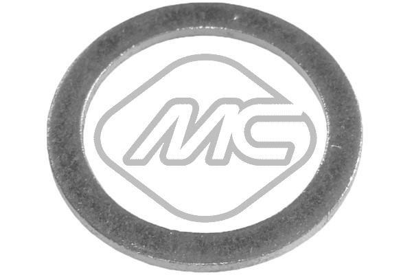 Dichtung Ölablaßschraube Metalcaucho 02033