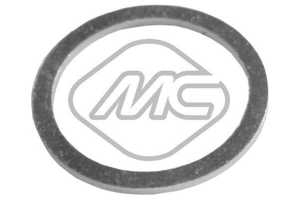 Dichtring Ölablaßschraube Metalcaucho 02037