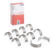 Лагер на коляновия вал 021 HS 20012 000 купете онлайн денонощно
